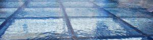 貯水槽の水をスライド